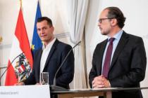 Österreichs Regierung beschließt: Ausgangssperren für Ungeimpfte, wenn Intensivbelegungen weiter zunehmen