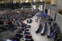 Der neue, schwache Bundestag: 3G-Theater, Diversity-Phrasen und NS-Vergleiche