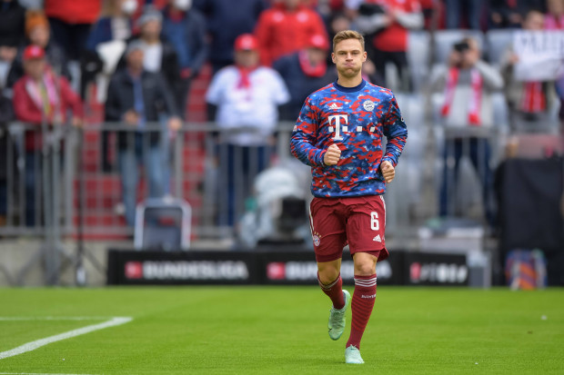 Deppendorf fordert Kimmichs Mannschaftsausschluss – Lafontaine springt Bayern-Profi bei